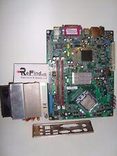 SCHEDA MADRE NEC PowerMate ML460 ECS Q965 CPU INTEL E4500 2GB DDR2 SOCKET LGA775