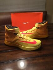 Hyperrev 2014 Size 14 New With Box DS Basketball Hyper Rev 2015 2016 Yellow Red