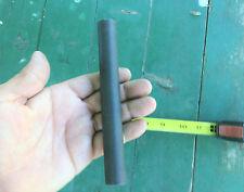 """3/4"""" dia. by 6"""" long ferro rod/ firesteel/ ferrocerium rod. The super dragon."""