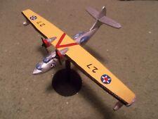 Built 1/144: American CONSOLIDATED PBY CATALINA Sea Plane Aircraft US Navy
