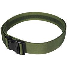 Flyye Tactisch Duty Belt Voldaan Security Gesp Airsoft Politiebewaking Olijf Saa