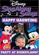 Disney's Sing-Along Songs - Happy Haunting