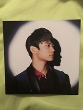 SHINee Minho Dazzling Girl Taiwan Pamphlet official Photocard card Kpop K-pop