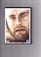 Cast Away - Verschollen / (Tom Hanks) 2-Disc-Special-Edition / DVD 3384