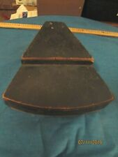 ANTIQUE OCTANT BOX