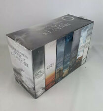 Game of Thrones: A Song of Ice and Fire - 7 Volume Box Set Books BRAND NEW