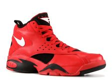 Mens JORDAN Air Maestro II QS Trifecta Basketball Shoes size 11.5 Red AJ9281-600