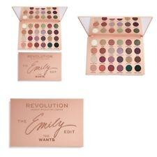 Palette 24 couleurs Fards à Paupières Makeup Révolution London  /EBAZ