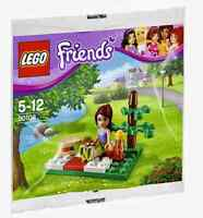 Lego 30108 Summer Picnic FRIENDS Polybag set sealed Mia Mini-Doll Minifig