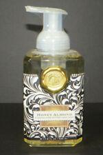 Michel Design Works Honey Almond Foaming Shea Butter Hand Soap 17.8 fl. oz.NEW