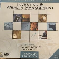 Investing & Wealth Management (Audio Success Series) by Topics Entertainment