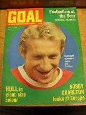 19/04/1969 but football magazine hebdomadaire: Nº 037-Footballeurs de l'année, fin