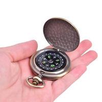DALVEY-Acier inoxydable-vintage-BOUSSOLE /& Cadeau-Box-sport Compass-NEUF