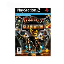 Ratchet : Gladiator PS2 Playstation 2 Video Game FAST DISPATCH