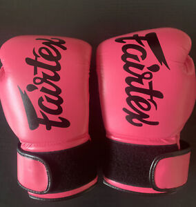 Fairtex Gloves