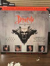 Bram Stoker's Dracula - LaserDisc