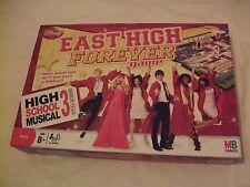 Disney High School Musical 3 Senior Years-East High Forever Game