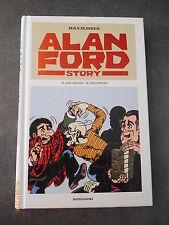 ALAN FORD STORY n° 43 (contiene i nn° 85 e 86) - MONDADORI CARTONATO - NUOVO
