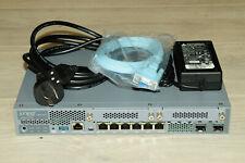 Juniper Networks SRX320 Services Gateway 8GE 4G Ram 8G Flash 1YrWty TaxInv
