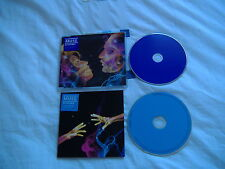 MUSE INVINCIBLE CD & DVD  VERY GOOD CONDITION!  VERY RARE!