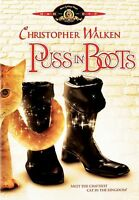 Puss In Boots (DVD, 2005) ** DISC ONLY **