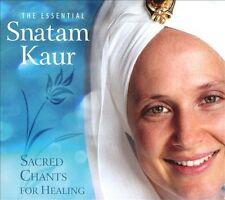 Essential Snatam Kaur: Sacred Chants, New Music