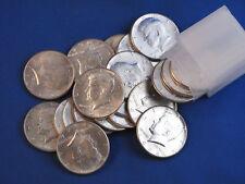 1964-P Kennedy Half Dollar AU-BU Roll Of 20 B4145