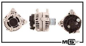 New OE spec Renault Megane 1.5 dCi 05- Alternator With Pulley