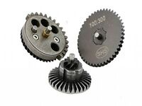 SHS 100:300 Low Noise High Torque Gear Set for Marui Airsoft AEG Gearbox V2/3