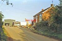 PHOTO  HURSTBOURNER RAILWAY STATION HAMPSHIRE SITE 1993 LSWR WATERLOO - SALISBUR