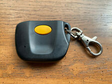 Garage Door Keychain Remote, 390 MHZ, Replaces Liftmaster 81LM, 390LMPB1K