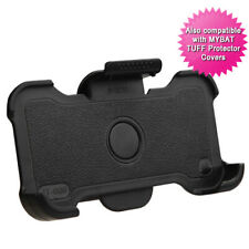Apple iPhone 5/5S/SE TUFF Holster IMPACT Armor Clip Case Cover