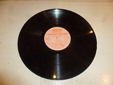 "BASS CULTURE feat STEVE BAYLISS - Show me - 1992 UK 3-track 12"" Vinyl DJ Promo"