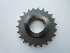 BSA ENGINE SPROCKET 22T B31 B32 B33 B34 A7 A10 45-2774