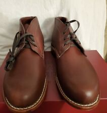 Wolverine 1000 Mile Original Chukka Boot, 10.5D, NIB Retail: $365