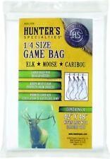 "New Hunters Specialties 1/4 Size Game Bags 40"" x 48"" Moose Elk 01238"