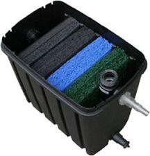 Matala BioSteps 10 External Gravity Filter - Progressive Biomechanical Filter
