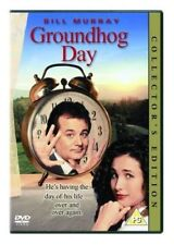 Groundhog Day (Collector's Edition) Region 4 New DVD