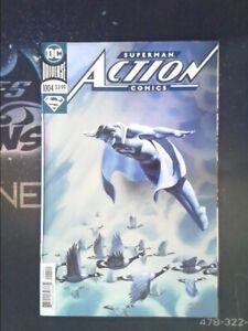 Action Comics #1004 (DC, 2019) VF/NM 9.0 (7899)