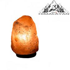 Himalayan Pink Salt Lamp Natural Rock salt lamp Salt Lamp Ioniser 3-5KG