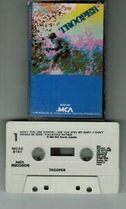 Trooper cassette