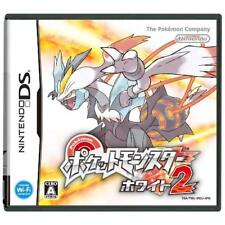 DS Pokemon Black and White DS Game - Pokemon White Version 2 Does not work on US