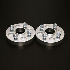66.1for Nissan Infiniti 4x4.5 5mm Hubcentric Wheel Spacers4x114.3