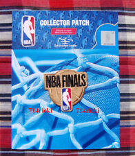 Official 2019 NBA Finals Patch Golden State Warriors vs Toronto Raptors
