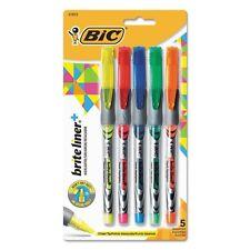 Bic Z4 Brite Liner+ - B4P51ASST