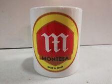 TASSE ceramique MUG COFFEE NOEL MONTESA moto cross trial COTA IMPALA 250 348 125