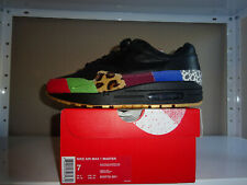 Nike Air Max 1 Master US7/UK6/EUR40 Patta,Atmos,Animal,Parra,Offwhite,Amsterdam