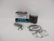 Wossner Piston Kit Kawasaki KX125 1982 1983 1984 1985 Over Bore 57mm