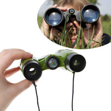 6x30mm Binoculars Telescope Folding Outdoor Travel Hiking Hunting Kids Toy Gifts