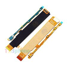 VOLUME + POWER + CAMERA SWITCH FLEX CABLE FOR SONY XPERIA M C1904 C1905 #F919